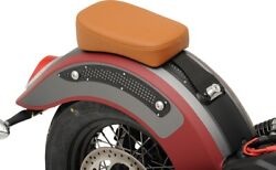 Drag Specialties Bobber-style Solo Front And Rear Seats 0810-1992