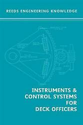 Instruments And Control Systems For Deck Officers William Embleton Paperback