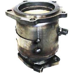 17425 Davico New Catalytic Converters Front Driver Or Passenger Side Rh Lh