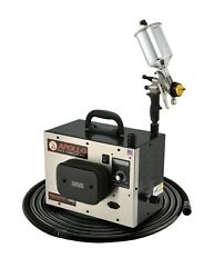 Apollo Limited Edition Hvlp Precision 5 Pro Spray System W 7700gt Gun And 32and039 Hose