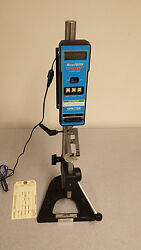 Accuforce Cadet 0-10 Lb. Force Gage Pull Tester Lab Test