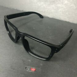 NWD Oakley Holbrook Sunglasses Frame Matte Black USA MADE New with Defects $39.95