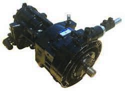 Zf 45iv 1.51 Marine Boat Transmission With Electric Shift 3311003017 Hurth