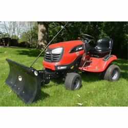Nordic Auto Plow 49 Universal Lawn Tractor Plow