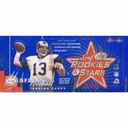 1996-2005 Press Pass / Leaf / Rookies Football Singles - You Choose From List