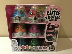 Whole Box Case 18 Poopsie Cutie Tooties Surprise Slime Toys Assorted Colors