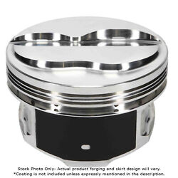 Je Pistons Set | 105.28mm Bore | 1.1cr For Ford 302 338255