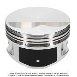 Je Pistons Set | 105.28mm Bore | 1.28cr For Ford 351w 338243