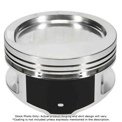 Je Pistons Set | 113.54mm Bore | 1.35cr For Ford 460 338259