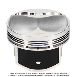 Je Pistons Set | 81mm Bore | 1.201cr For Toyota 4a-ge 16v 361470