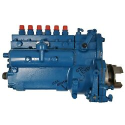 Simms 6 Cylinder Injection Pump - Fits Ford 6000 Diesel Fuel Truck Engine P4573