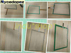1 Pcs Brand New 15 Inch Touch Screen Glass For 6av7456-2tb20-0me0 Free Shipping