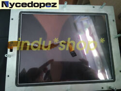 1 Pcs Brand New Ad-10.4-4ru-01-200 Touch Screen Glass Free Shipping