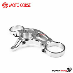 Upper Steering Plate Motocorse Ohlins Forks Di Serie 56mm Mv Agusta F4 My2010 Rr