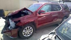 Engine Assembly Chevy Traverse 18 19