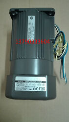 1pc New M9rz60gb4gga 60w With Brake Positive And Negative Motor