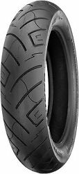Shinko 777 Heavy Duty Front And Rear Tire Set 100/90-19 And 170/80-15