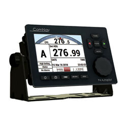 Comnav P4 Color Pack - Fluxgate Compass Andamp Rotary Feedback F/commercial Boats