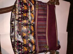 sakroots crossbody bag NEW WITH TAGS $25.00