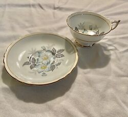 Paragon By Appointment Fine China Cup And Saucer England