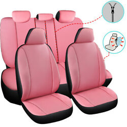 Gifts Car Seat Covers For Women Automotive Accessories Universal Fit For Bmw E39