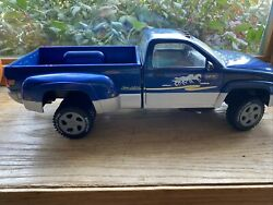 BREYER 2002 Show Horse 2488 Traditional Size Truck Only Giddy Up HUGE RARE