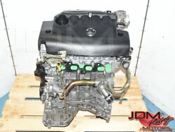 Used Nissan Altima 2002-2006 Qr25 2.5l Replacement Engine For Sale L31/t31