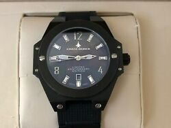 Chase Durer Limited Anniversary Edition Watch-only 50 Pieces Were Made