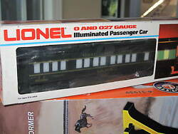 1983 Lionel 6-7206 Tca Convention Great Lakes Limited Louisville Car L0362