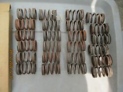 Full Set Of 12 Valve Springs 1938 - 1955 Chevy 216 And 235 Six Cyl. Engine.- Vs629