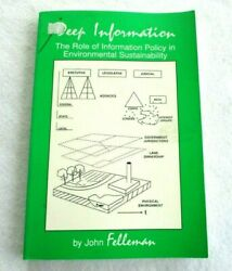 Deep Information : The Role of Information Policy in Environmental...
