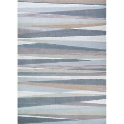 Couristan Easton Sand Art Dusk Area Rug 7and03910 X 11and0392 - 63563747710112t