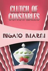 Clutch of Constables by Ngaio Marsh $9.72