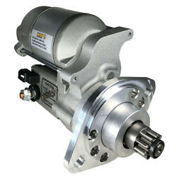 New Gear Reduction Starter Fits Volvo Penta 5.7gil 5.7gsil 2000-2002 50-808011a4
