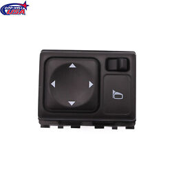 New Mirror Switch 25570-cl00a Fit For 05-19 Nissan Pathfinder Frontier Titan