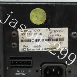 Parker4000 95110200518 Fast Ship By Dhl Or Ems