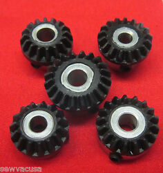 New 5 Pcs Hook Drive Gear Set Fits Singer 600 Touch And Sew Series 600 600e 600e +