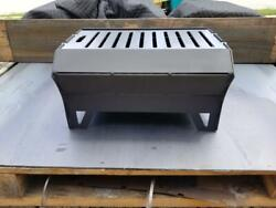 Dxf Files To Plasma Cut And Build Portable Tailgating Grills - Bbq Fire Pit Gril