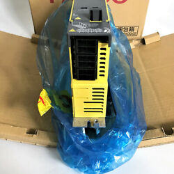 Fanuc A06b-6160-h004 Servo Amplifier 1pc Expedited Shipping New