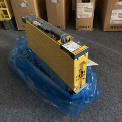 Fanuc A06b-6117-h209 Servo Amplifier 1pc Expedited Shipping New