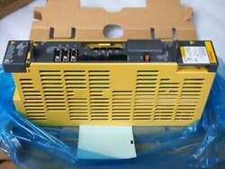 Fanuc A06b-6166-h201a Servo Amplifier 1pc Expedited Shipping New