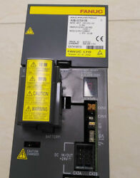 Fanuc A06b-6079-h106 Servo Amplifier 1pc Expedited Shipping New Item
