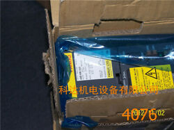 Fanuc A06b-6096-h208 Servo Amplifier 1pc Expedited Shipping New