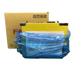 Fanuc A06b-6093-h154 Servo Amplifier 1pc Expedited Shipping New