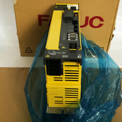 Fanuc A06b-6127-h209 Servo Amplifier 1pc Expedited Shipping New