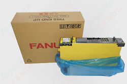 Fanuc A06b-6117-h207 Servo Amplifier 1pc Expedited Shipping New
