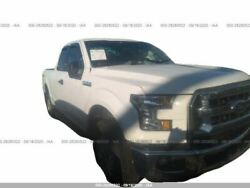Passenger Right Front Door Electric Fits 15-19 Ford F150 Pickup 3000353