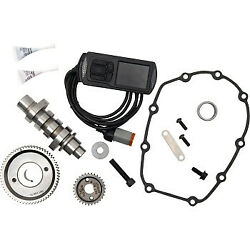Sands 50-state Performance Cam Kit For Harley Davidson 17-19 Milwaukee-eight