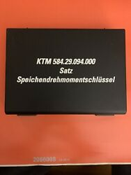 Ktm Specail Tool 584.29.094.000 Tohnichi Torque Wrench Model Cl Cl-mh