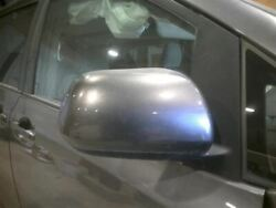 2018 2019 Toyota Sienna Passenger Right Side View Mirror Power Heated Gray